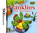 Franklin's Great Adventures Pack Shot