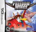 Freedom Wings Pack Shot