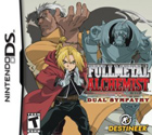 Fullmetal Alchemist: Dual Sympathy Pack Shot