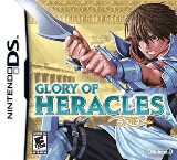 Glory of Heracles Pack Shot