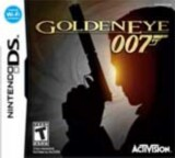 GoldenEye 007 Pack Shot