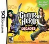 Guitar Hero: On Tour Decades Pack Shot