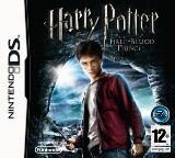 Harry Potter and the Half-Blood Prince Pack Shot