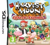 Harvest Moon: Frantic Farming Pack Shot