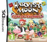 Harvest Moon: Frantic Farming Pack Shot
