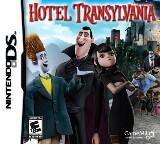 Hotel Transylvania Pack Shot