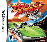 Hot Wheels: Track Attack Pack Shot