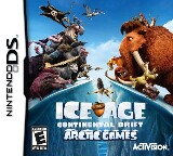 Ice Age: Continental Drift - Arctic Games Pack Shot