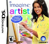 Imagine: Artist Pack Shot