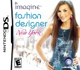 Imagine Fashion Model Pack Shot