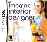 Imagine Interior Designer Pack Shot