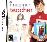 Imagine Teacher Pack Shot