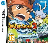 Inazuma Eleven 2: Blizzard Pack Shot