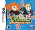 Kim Possible: Kimmunicator Pack Shot