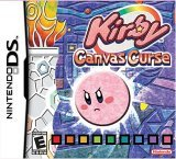 Kirby: Canvas Curse Pack Shot