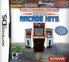 Konami Arcade Classics Pack Shot