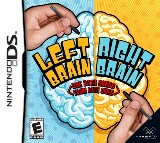 Left Brain Right Brain Pack Shot