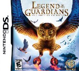 Legend of the Guardians: The Owls of Ga Pack Shot
