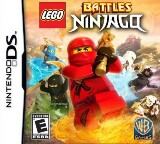 LEGO Battles: Ninjago Pack Shot