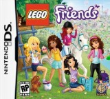 LEGO Friends Pack Shot