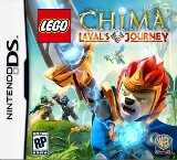 LEGO Legends of Chima Pack Shot