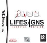 LifeSigns: Hospital Affairs Pack Shot