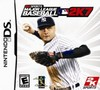 Major League Baseball 2K7 Pack Shot