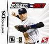 Major League Baseball 2K7 Pack Shot