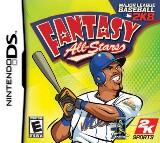 Major League Baseball 2K8 Fantasy All-Stars Pack Shot