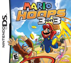 Mario Hoops 3 on 3 Nintendo DS