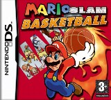Mario Slam Basketball Pack Shot