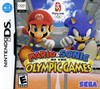 Mario & Sonic at the Olympic Games Pack Shot