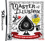Master of Illusion Pack Shot