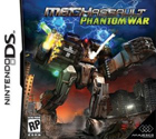 MechAssault: Phantom War Pack Shot