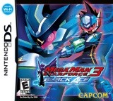Mega Man Star Force 3: Black Ace Pack Shot