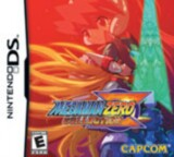 Mega Man Zero Collection Pack Shot
