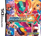 Mega Man ZX Pack Shot