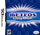 Meteos: Disney Magic Pack Shot