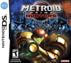 Metroid Prime: Hunters Pack Shot