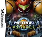 Metroid Prime Pinball Pack Shot
