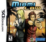 Miami Law Pack Shot