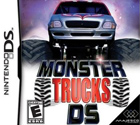 Monster Trucks DS Pack Shot