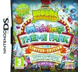 Moshi Monsters: Moshlings Theme Park Pack Shot