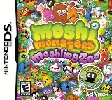 Moshi Monsters: Moshling Zoo Pack Shot