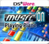 Music On: Playing Piano Pack Shot