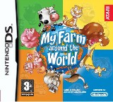 My Farm: Around The World Pack Shot