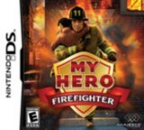 My Hero: Firefighter Pack Shot