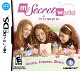 My Secret World by Imagine Pack Shot