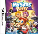MySims Party Pack Shot