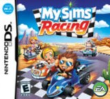 MySims Racing Pack Shot